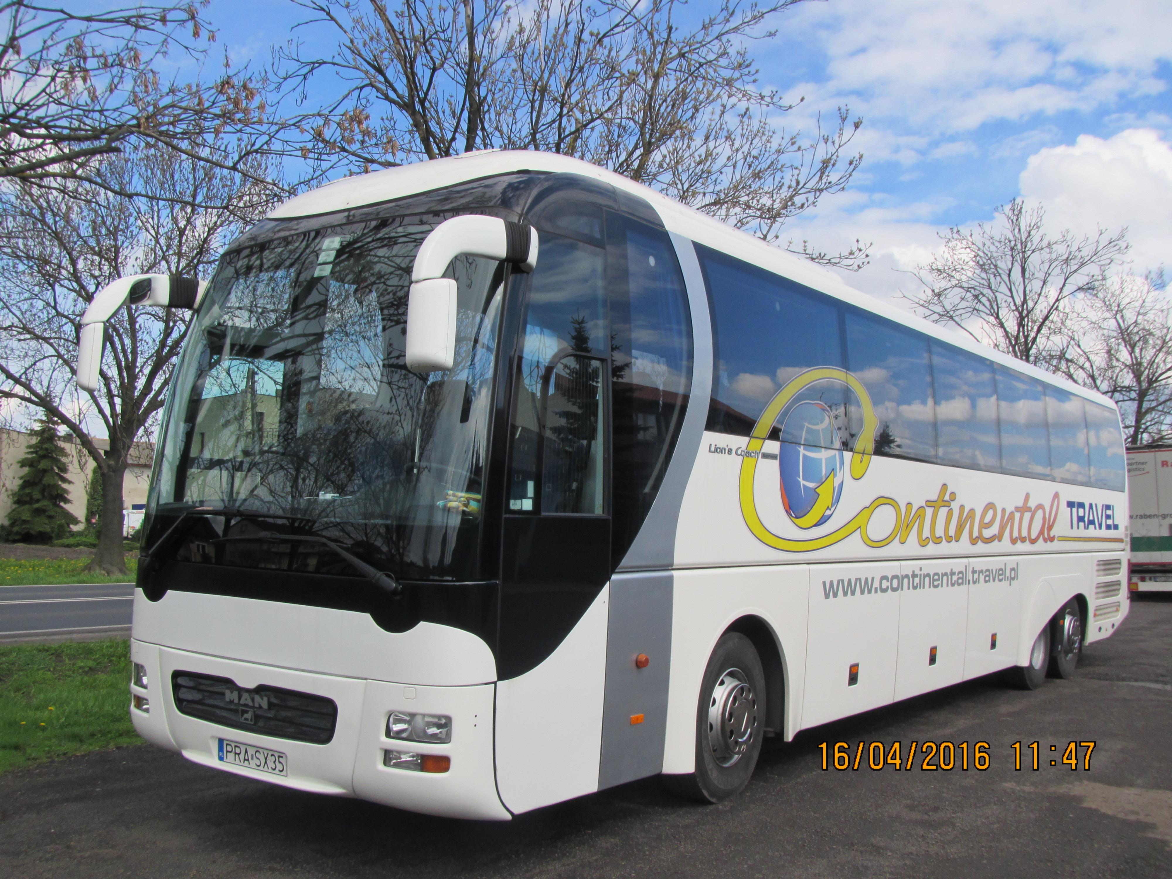 transport krajowy warszawa